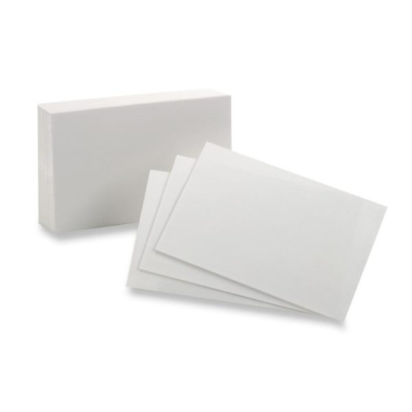 esselte-40-blank-index-card-white-pic1
